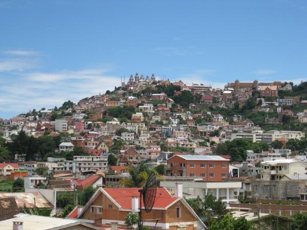 Hotels Restaurants Madagascar