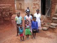 Betsileo people - Madagascar. www.urbanrambles.com ...