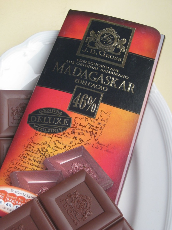 J D Gross Madagaskar Madagascar